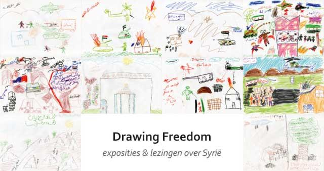 Drawing Freedom